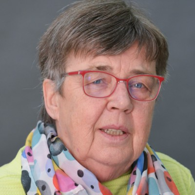 Helga Hülsemann