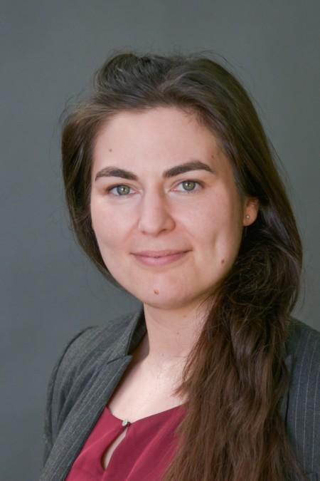 Nina Boidol