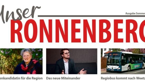 SPD Zeitung